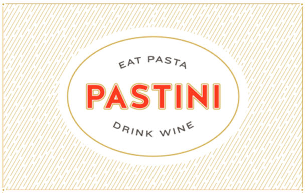 Pastini Email Sign Up Image